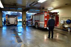 Cape Girardeau Fire Station 4 11-27-2017