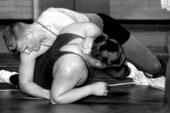 Helen-Ketterer-watching-wrestling-01