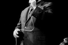 Glenn Yarbrough concert Ohio University 03-02-1968