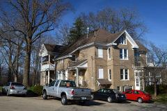 Ochs-Shivelbine House 03-25-2015