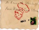 Bonnie Sue Strom Valentine card 16 150x116 Valentines Day Cards from Trinity Lutheran School