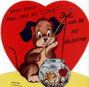 Judy Schrader Valentine card 17 300x296 Valentines Day Cards from Trinity Lutheran School