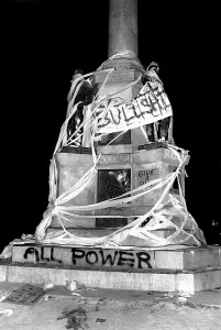 05 07 1970 03 Ohio University War Memorial 201x300 Kent State: Never Forget