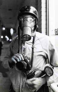Ken Steinhoff at OU Riot Photo by Ed Pieratt 192x300 Kent State: Never Forget