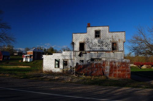 Silver Dollar Tavern Old Appleton 04-03-2010