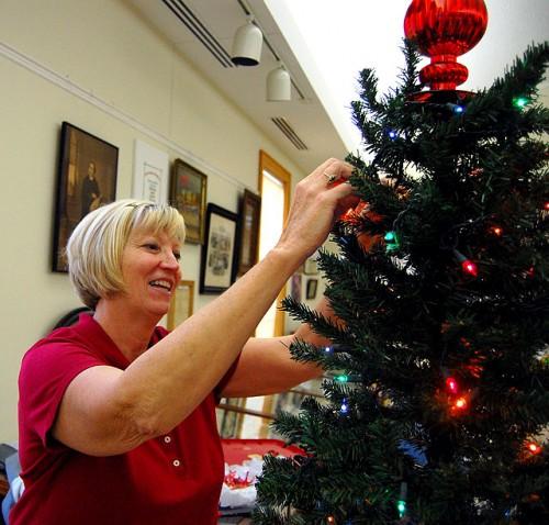Altenburg Museum Carolyn Schmidt 11 17 2010 0880 500x478 Altenburg Museum Christmas Trees