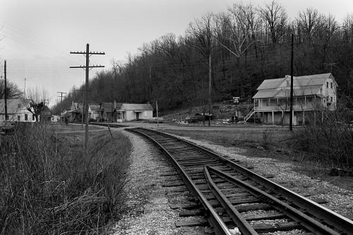Wittenberg 1966 282 500x332 Missouris Last Train Robbery