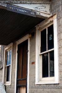 Wittenberg Post Office 11 12 2010 9994 199x300 Missouris Last Train Robbery