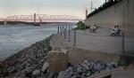 Riverfront 07 28 2002 2819 150x88 Down by the Riverside