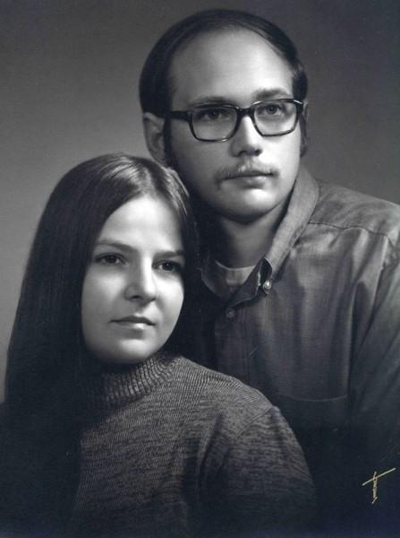 Ken Lila Steinhoff 1971 447x600 Lueders Studio, 427 Broadway