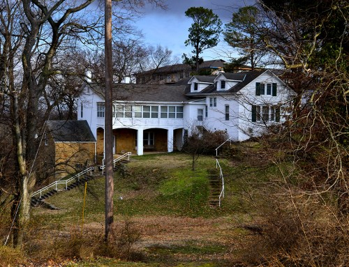 Wildwood - SEMO Presidents' home 03-02-2013