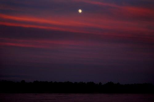 Cape Girardeau Mississippi River 08-11-2011
