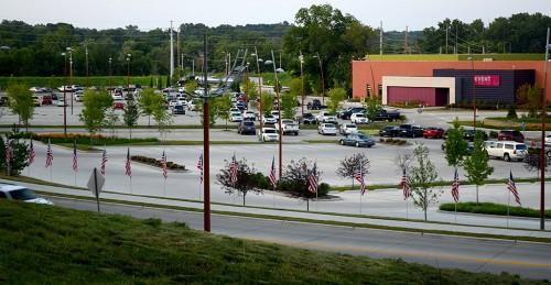 Isle Casino Cape Girardeau 07-08-2013