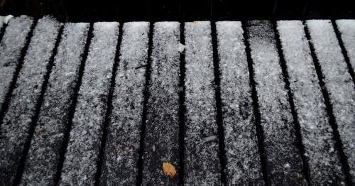 Snow 10-24-2013