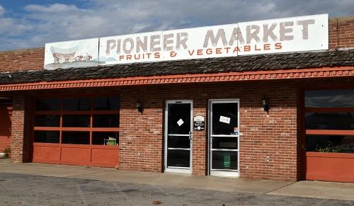 Pioneer Market 11-11-2013