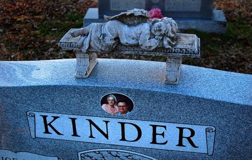Hitt Cemetery 12-11-2011