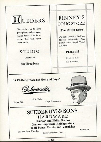 1934 Girardot Page 125