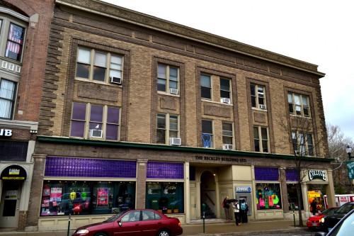 Court Street 02-27-2013