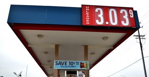 $3.03 gas Jackson Walmart 09-17-2014