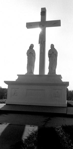 St. Mary's Cemetery 08-24-1967