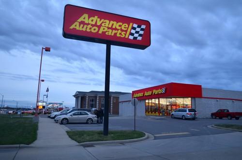 Advance Auto Parts 11-06-2015