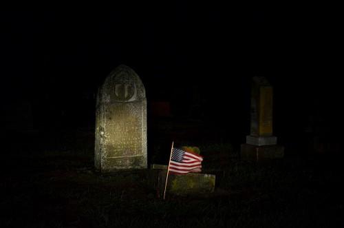 Kaskkaskia Cemetery 11-17-2015